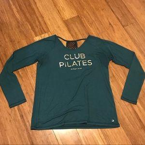 club pilates